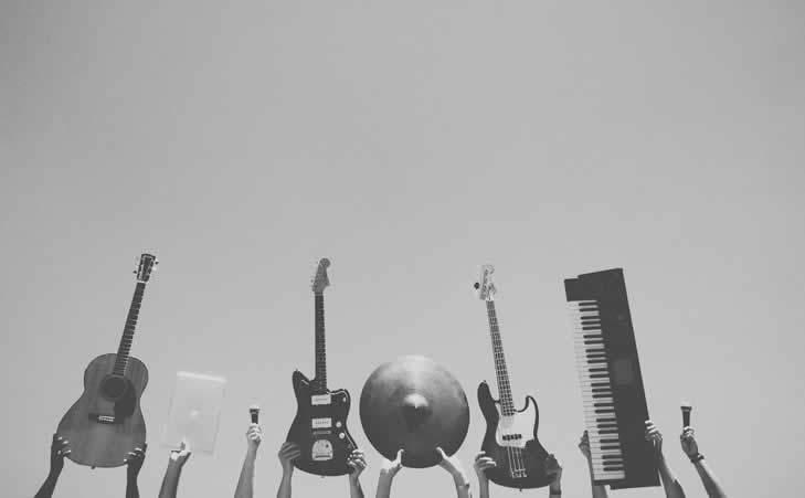 dmca müzik koruma