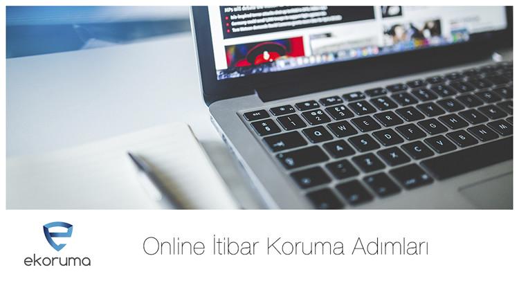 Online İtibar