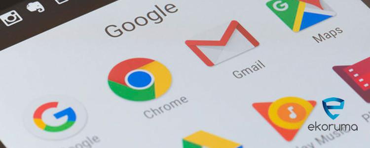 Google Kişisel Bilgiler