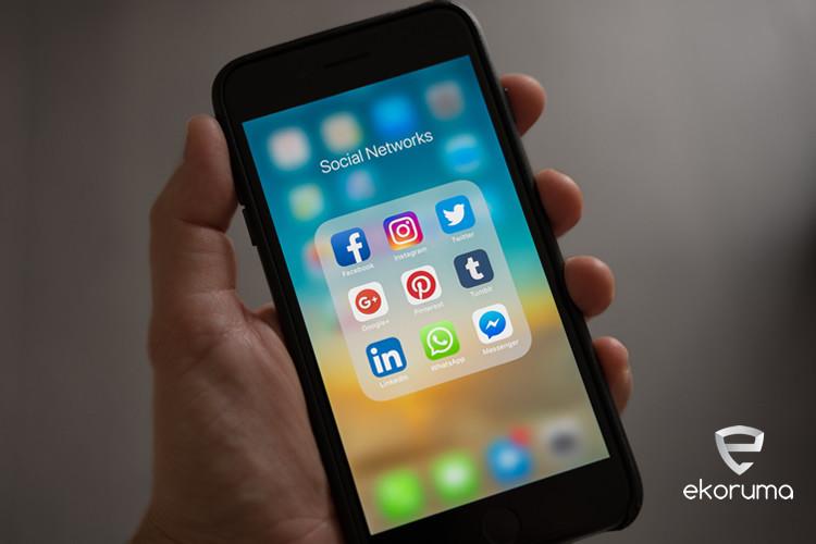 Sosyal Medyada Etkileşim