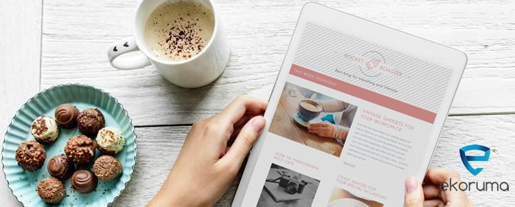 İtibar Yönetimi İçin Blog Oluşturun
