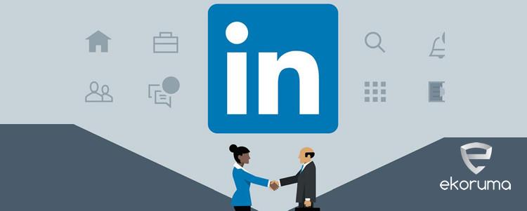 LinkedIn profilinizi çevrimiçi bir itibar yönetimi aracı yapın